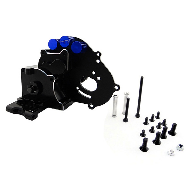 Hot Racing TE12HX01 Traxxas 2WD Stampede Aluminum Transmission Case